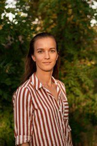 Tina Borghardt