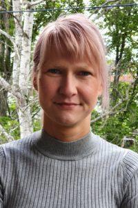 Ulrike Preißner